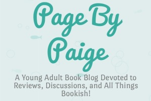 paige by page